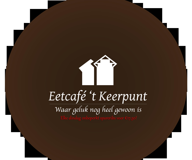 Eetcafe 't Keerpunt logo
